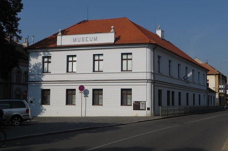 Polabské muzeum v Poděbradech (autor: Michal Louč)