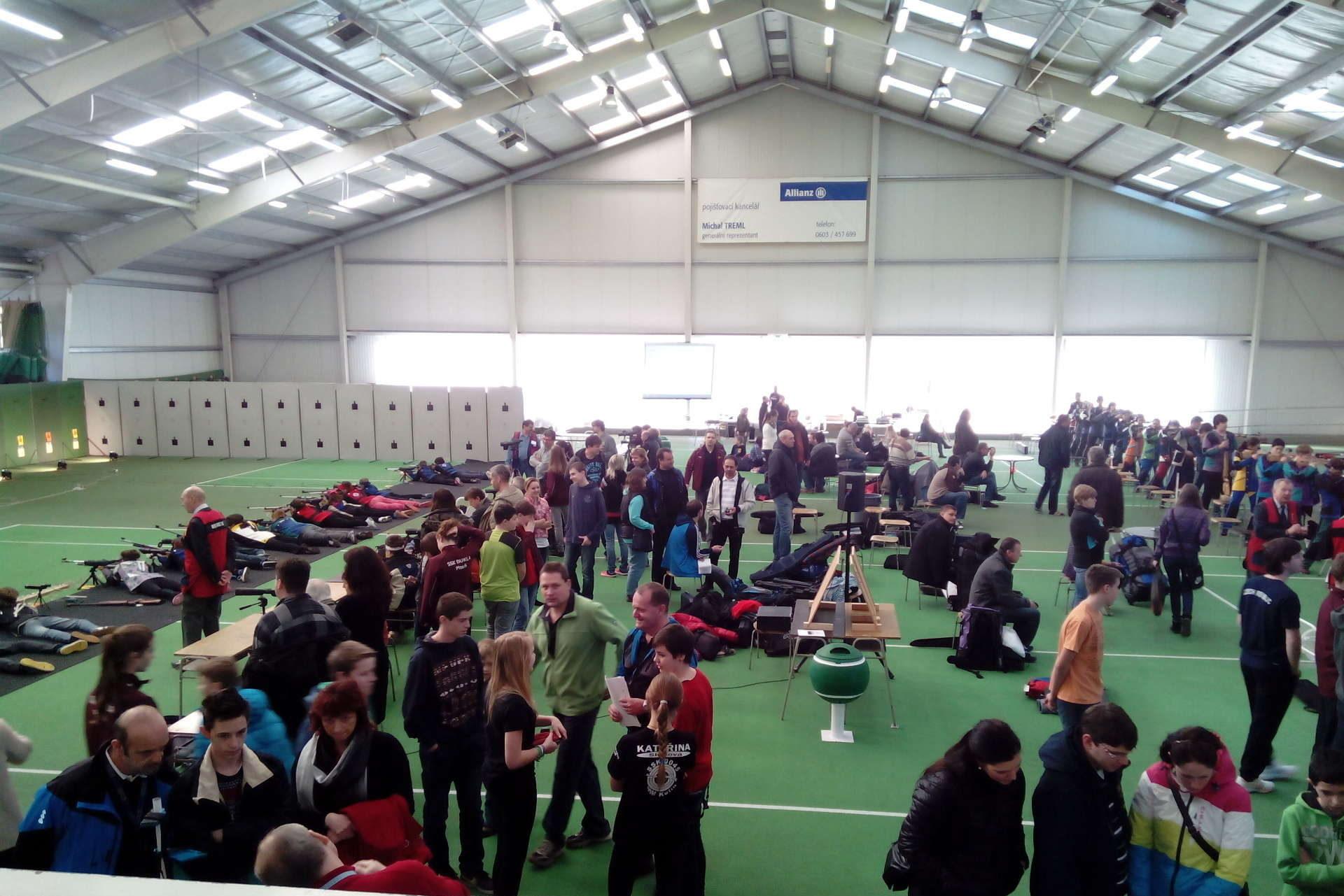 Společenská akce – Pension Sport Poděbrady
